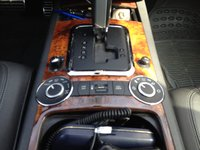 Picture of 2008 Volkswagen Touareg 2 V10 TDI Twin Turbo, interior, gallery_worthy