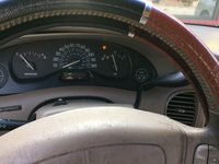 Picture of 2000 Buick Century Limited Sedan FWD, gallery_worthy