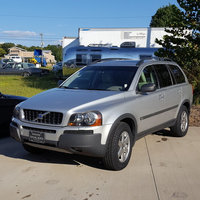 Picture of 2005 Volvo XC90 2.5T AWD, gallery_worthy