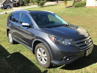 Picture of 2012 Honda CR-V EX-L w/ DVD, exterior, gallery_worthy