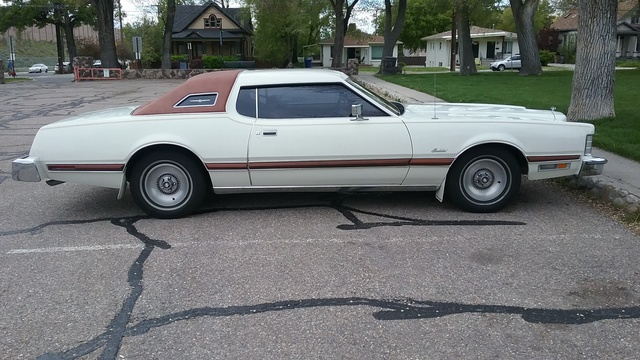 Picture of 1975 Ford Thunderbird