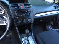 Picture of 2013 Subaru Impreza 2.0i Premium, interior, gallery_worthy