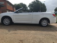 Picture of 2008 Chrysler Sebring LX Convertible, gallery_worthy