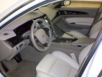 Picture of 2015 Cadillac CTS 2.0T Performance AWD, interior, gallery_worthy