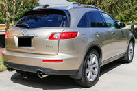 Picture of 2004 INFINITI FX45 AWD, exterior, gallery_worthy
