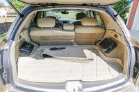 Picture of 2004 INFINITI FX45 AWD, interior, gallery_worthy
