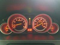 Picture of 2007 Mazda CX-9 Sport, interior, gallery_worthy