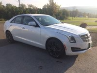 Picture of 2017 Cadillac ATS 2.0T Luxury AWD, exterior, gallery_worthy