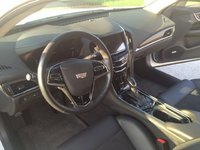 Picture of 2017 Cadillac ATS 2.0T Luxury AWD, interior, gallery_worthy