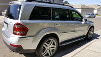 Picture of 2008 Mercedes-Benz GL-Class GL 450, exterior, gallery_worthy