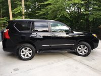 Picture of 2013 Lexus GX 460 4WD, exterior, gallery_worthy