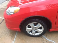 Picture of 2007 Toyota Matrix XR, exterior, gallery_worthy