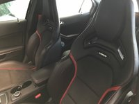 Picture of 2015 Mercedes-Benz GLA-Class GLA 45 AMG, interior, gallery_worthy