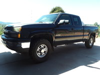 Picture of 2004 Chevrolet Silverado 2500 4 Dr LS 4WD Extended Cab SB, exterior, gallery_worthy