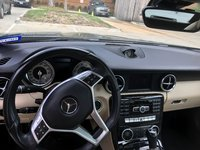 Picture of 2013 Mercedes-Benz SLK-Class SLK 250, interior, gallery_worthy
