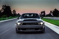 2018 Dodge Challenger Picture Gallery