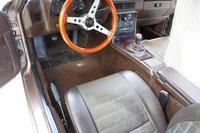 Picture of 1988 Porsche 924 S, interior, gallery_worthy
