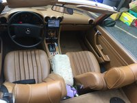 Picture of 1974 Mercedes-Benz SL-Class 450SL, interior, gallery_worthy