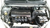 Picture of 2003 Toyota Matrix XR, engine, gallery_worthy