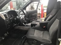 Picture of 2007 GMC Canyon 2 Dr SLE1 Standard Cab 4WD, interior, gallery_worthy