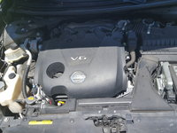 Picture of 2013 Nissan Maxima SV, engine, gallery_worthy