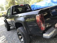 Picture of 2007 GMC Canyon 2 Dr SLE1 Standard Cab 4WD, exterior, gallery_worthy