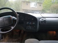 Picture of 1998 Pontiac Bonneville 4 Dr SE Sedan, interior, gallery_worthy
