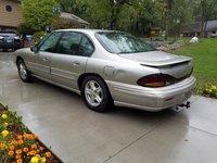 Picture of 1998 Pontiac Bonneville 4 Dr SE Sedan, exterior, gallery_worthy