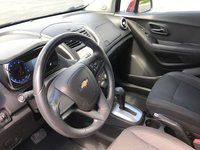 Picture of 2016 Chevrolet Trax LS, interior, gallery_worthy