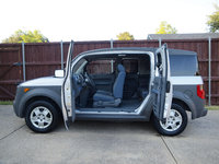 Picture Of 2005 Honda Element LX, Interior, Gallery_worthy