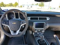 Picture Of 2014 Chevrolet Camaro ZL1 Coupe RWD, Interior, Gallery_worthy Idea