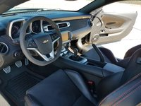 Picture Of 2014 Chevrolet Camaro ZL1 Coupe RWD, Interior, Gallery_worthy