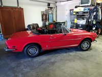 Picture of 1974 FIAT 124 Spider, exterior, gallery_worthy