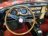 Picture of 1974 FIAT 124 Spider, interior, gallery_worthy