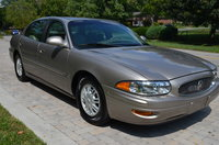 Picture of 2003 Buick LeSabre Custom, exterior, gallery_worthy