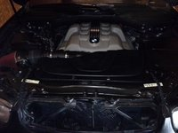 Picture of 2003 BMW 7 Series 745Li RWD, engine, gallery_worthy