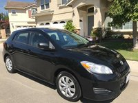 Picture of 2012 Toyota Matrix Base, exterior, gallery_worthy