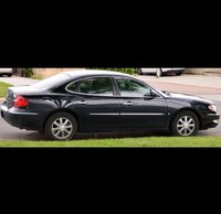 Picture of 2008 Buick LaCrosse CXS FWD, exterior, gallery_worthy
