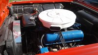 Picture of 1959 Ford Thunderbird, engine, gallery_worthy