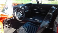 Picture of 1959 Ford Thunderbird, interior, gallery_worthy