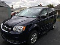 Picture of 2013 Dodge Grand Caravan SE, exterior, gallery_worthy