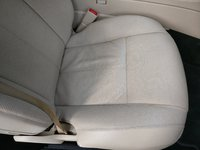 Picture of 2012 Mercedes-Benz CL-Class CL 550 4MATIC, interior, gallery_worthy