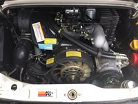 Picture of 1990 Porsche 911 Carrera 4 AWD, engine, gallery_worthy