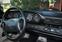 Picture of 1990 Porsche 911 Carrera 4 AWD, interior, gallery_worthy