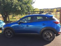 Picture of 2017 Mazda CX-3 Sport AWD, exterior, gallery_worthy