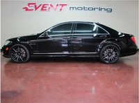 Picture of 2011 Mercedes-Benz S-Class S 63 AMG, exterior, gallery_worthy