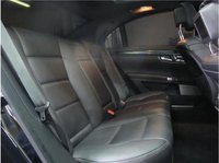 Picture of 2011 Mercedes-Benz S-Class S 63 AMG, interior, gallery_worthy