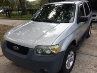 Picture of 2006 Ford Escape XLT Sport, exterior, gallery_worthy