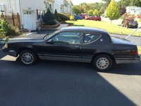 Picture of 1987 Mercury Cougar, exterior, gallery_worthy