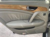Picture of 2002 INFINITI Q45 4 Dr STD Sedan, interior, gallery_worthy